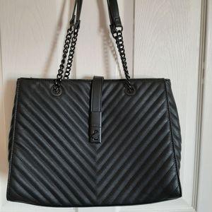 Black Aldo Handbag
